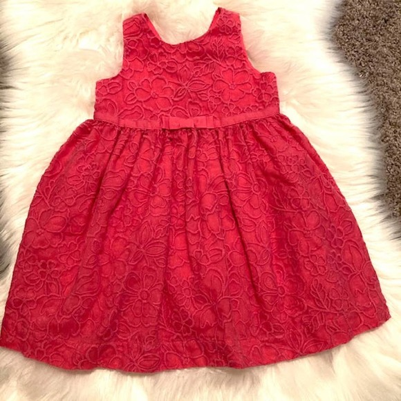Bundle Baby Girl Dress - Set of 2